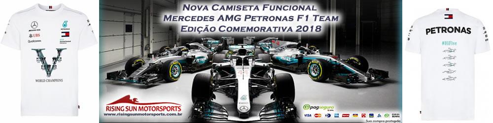4d96e8f84f Rising Sun Motorsports - Especializada em Artigos da Fórmula 1